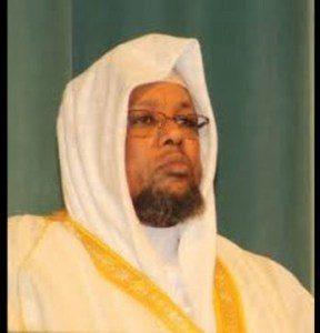 Dr Sheikkh Abdirahman Sheikh Omar